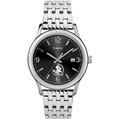 Florida State Timex Women's Sage Watch