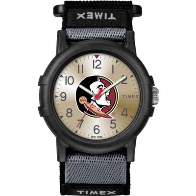 Florida State Timex Youth Recruit Watch