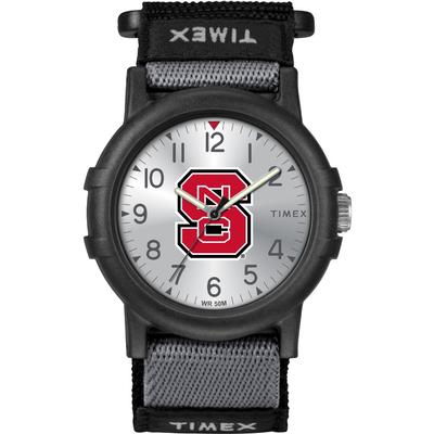 NC State Timex Youth Recruit Watch