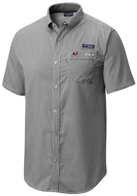 Georgia Columbia Super Harborside Short Sleeve Shirt