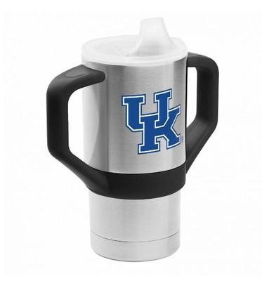 Kentucky Gametime 8oz Sippy Cup Tumbler