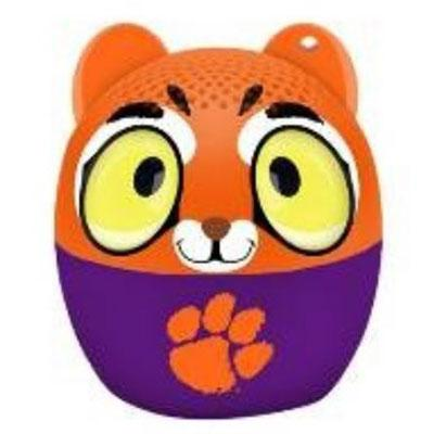 Clemson Bitty Boomer Bluetooth Speaker