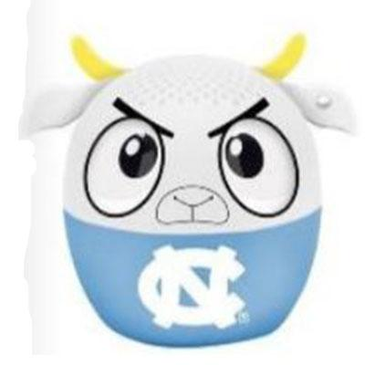 UNC Bitty Boomer Bluetooth Speaker