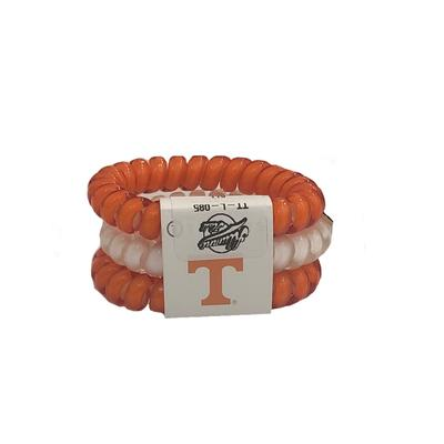 Tennessee Small Gameday TeleTies