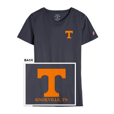 Tennessee League Women's Freshy Tee