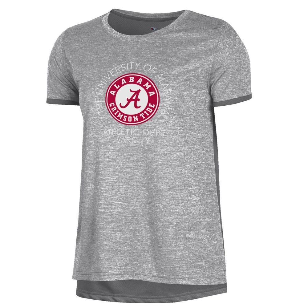 Alabama Champion Women's University Lounge 1/4 Zip Pullover