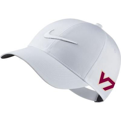 Virginia Tech Nike Golf Women's L91 Adjustable Hat