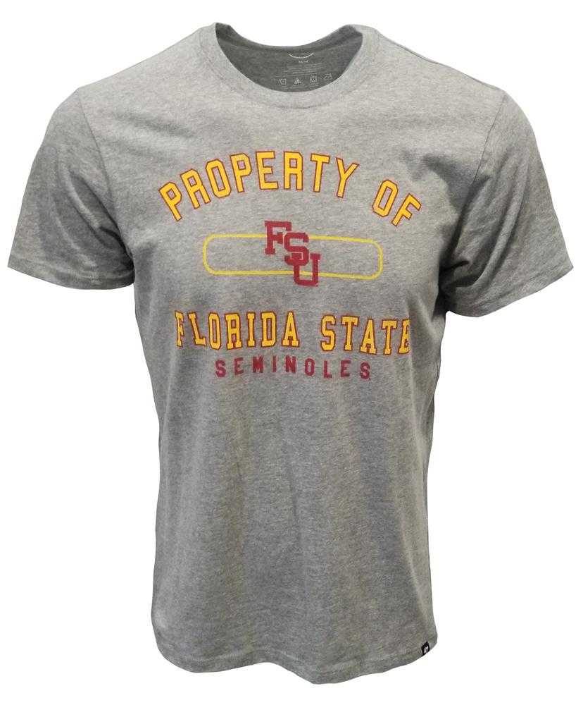 Florida State 47 ' Property Of Tee