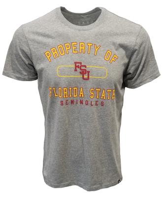 Florida State 47' Property of Tee