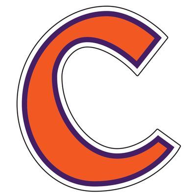 Clemson C 3