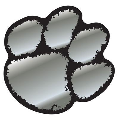 Clemson Mirror Paw 6