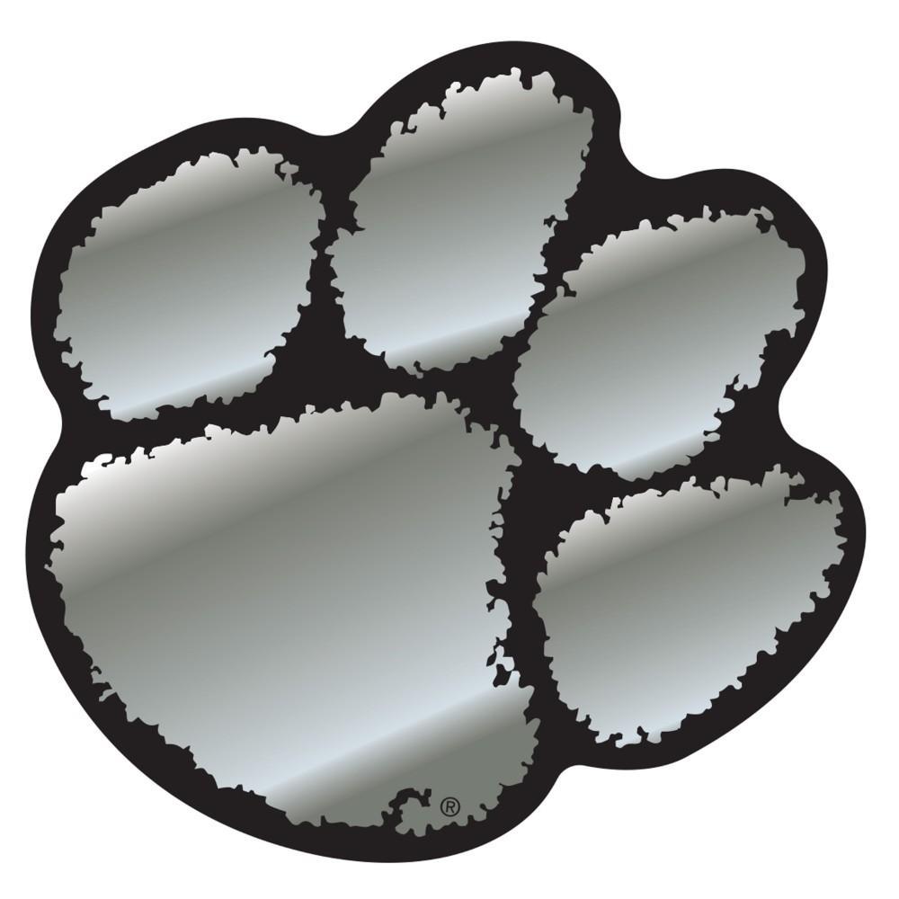 Clemson Mirror Paw 3