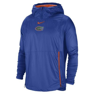 Florida Nike Pullover Fly Rush Jacket