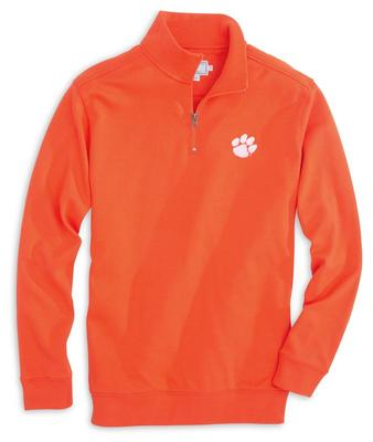 Clemson Southern Tide Gameday 1/4 Zip Pullover