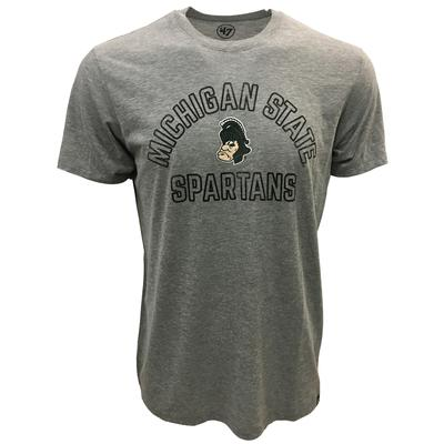 Michigan State 47' Match Triblend Tee
