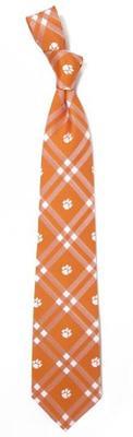 Clemson Rhodes Tie