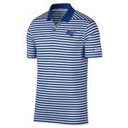 Mtsu Nike Golf Victory Stripe Polo