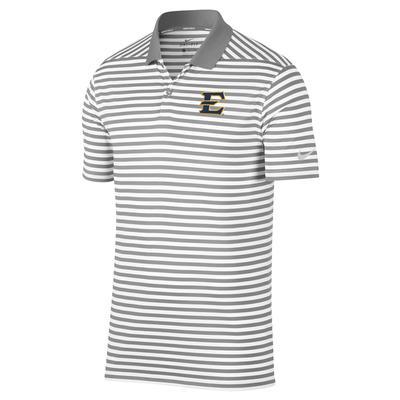 ETSU Nike Golf Victory Stripe Polo