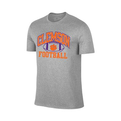 Clemson Youth Football Spec Short Sleeve Tee