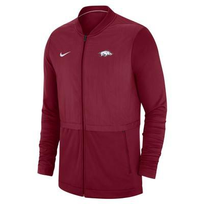 Arkansas Nike Elite Hybrid Jacket