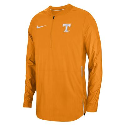 Tennessee Nike Lockdown 1/4 Jacket