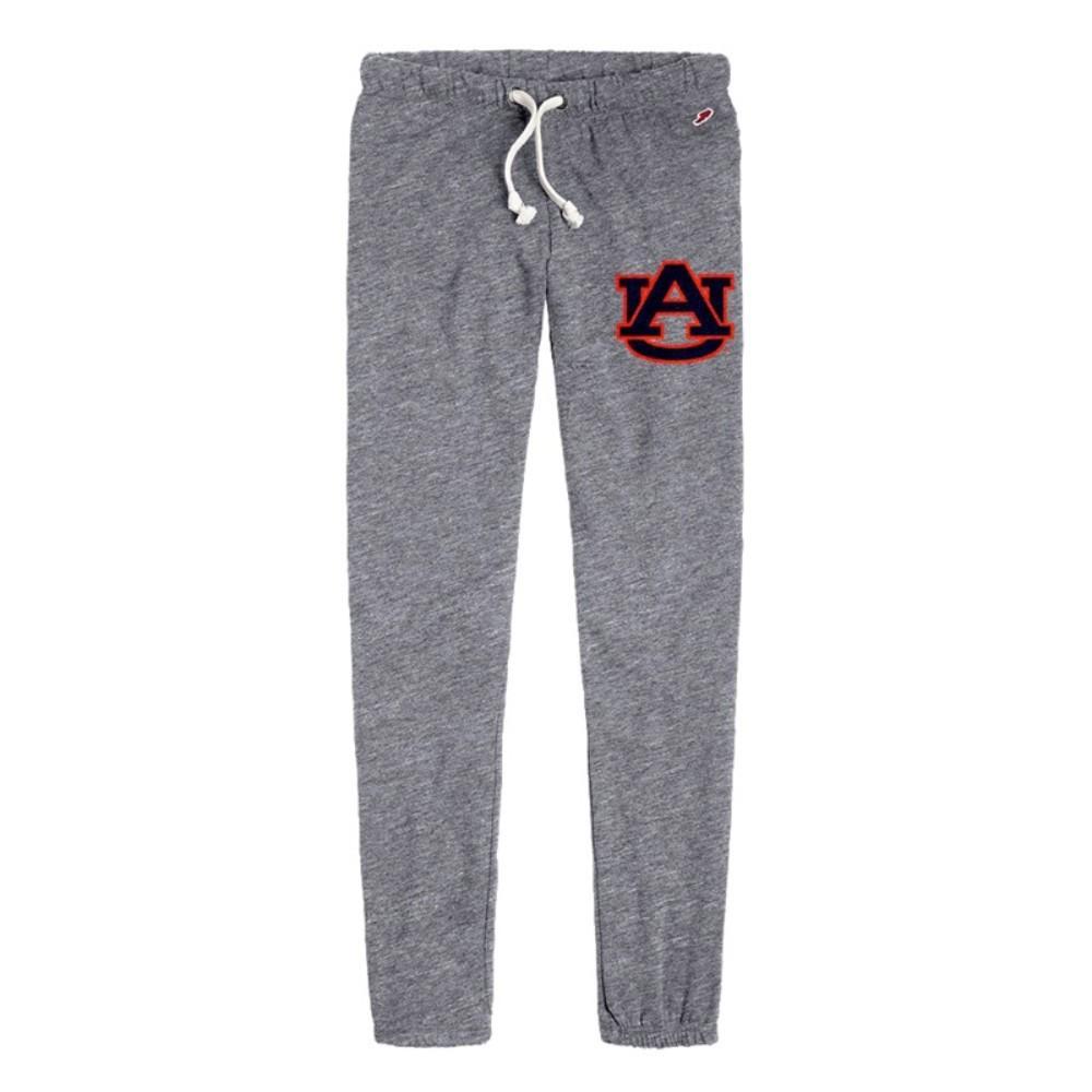 Auburn League Victory Springs Triblend Sweatpants