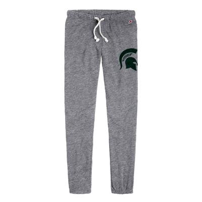 Michigan State League Victory Springs Triblend Sweatpants
