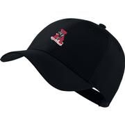 Alabama Nike Golf Dri- Fit Retro Logo Tech Cap