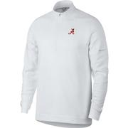 Alabama Nike Golf Therma Repel 1/2 Zip Pullover