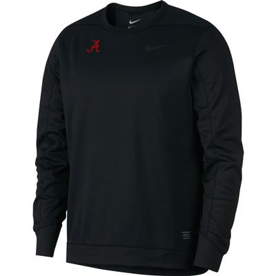 Alabama Nike Golf Therma Crew Sweater