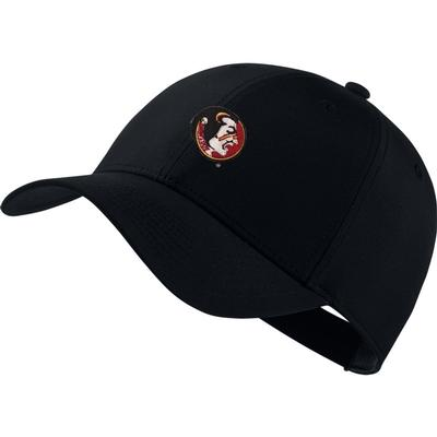 Florida State Nike Golf Dri-Fit Vault Seminole Tech Cap