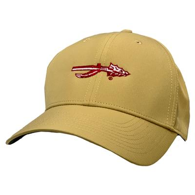 Florida State Nike Golf Dri-Fit Arrow Logo Tech Cap