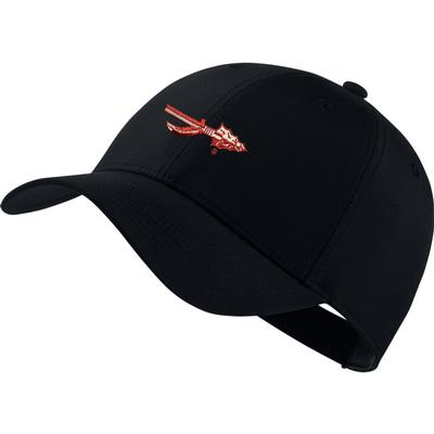 Florida State Nike Golf Dri-Fit Arrow Logo Tech Cap