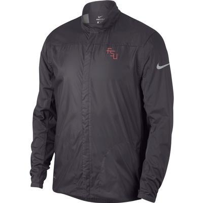 Florida State Nike Golf Men's Shield Golf Jacket