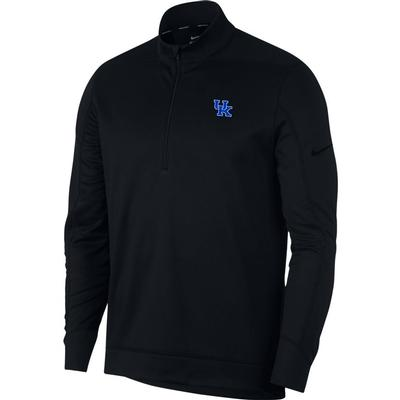 Kentucky Nike Golf Therma Repel 1/2 Zip Pullover