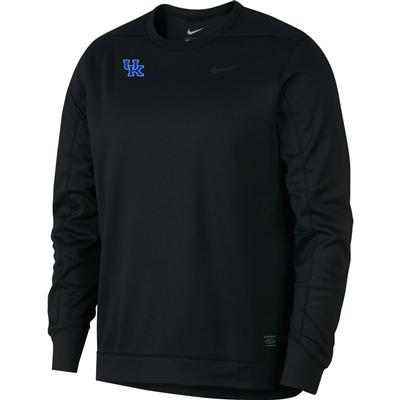 Kentucky Nike Golf Therma Crew Sweater