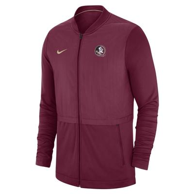 Florida State Nike Elite Hybrid Jacket