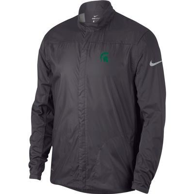 Michigan State Nike Golf Men's Shield Golf Jacket
