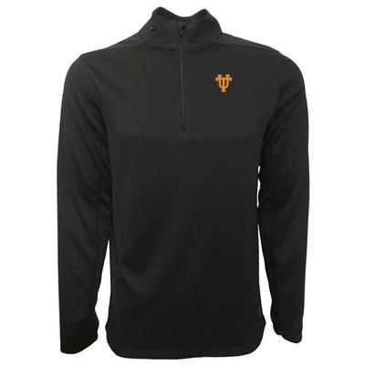 Tennessee Nike Golf Interlock UT 1/2 Zip Golf Pullover
