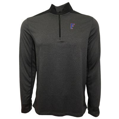 Florida Nike Golf Vault F 1/2 Zip Golf Pullover