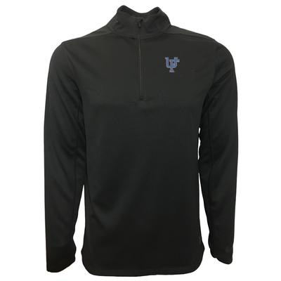 Florida Nike Golf Interlock UF 1/2 Zip Golf Pullover