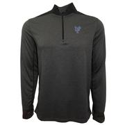 Florida Nike Golf Interlock Uf 1/2 Zip Golf Pullover