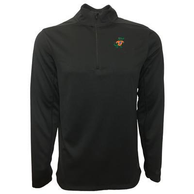 Florida Nike Golf Vault Albert 1/2 Zip Golf Pullover