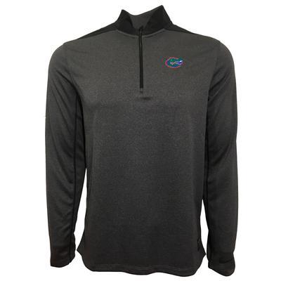 Florida Nike Golf 1/2 Zip Golf Pullover THUNDER