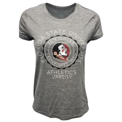 Florida State Champion Women's Marathon III Tee