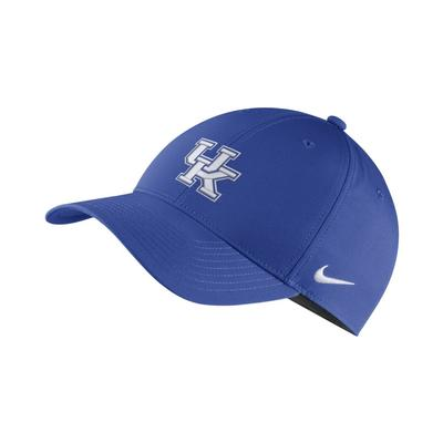 Kentucky Nike Dry Legacy91 Tech Adjustable Hat