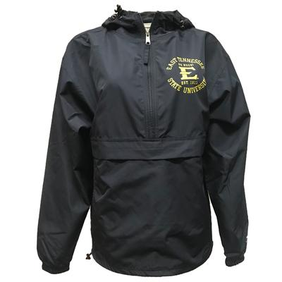 ETSU Champion Unisex Pack And Go Jacket