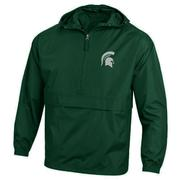 Michigan State Champion Unisex Pack And Go Jacket