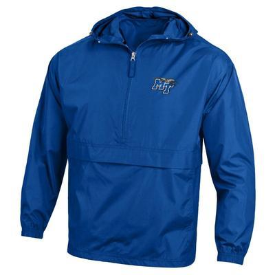 MTSU Champion Unisex Pack And Go Jacket