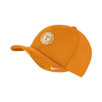 Tennessee Nike Areobill Classic 99 Swooshflex Sideline Cap